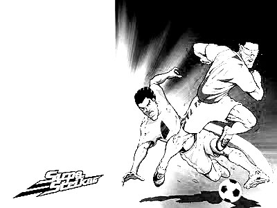 Supa Strikas Color Pages 3